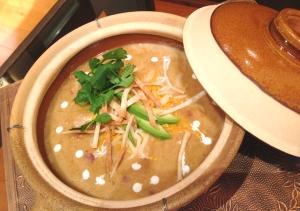 Chicken Tortilla Soup 01
