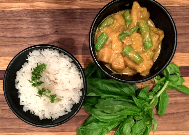 Thai Chicken 02