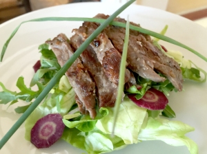 Steak Salad 02