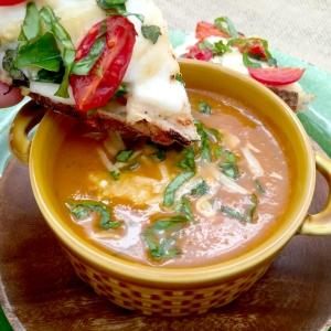 Tomato Basil Soup 03