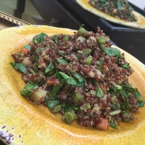 Curried Quinoa 03