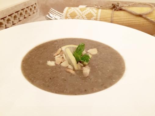 Lentil Soup 01
