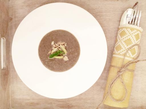 Lentil Soup 02